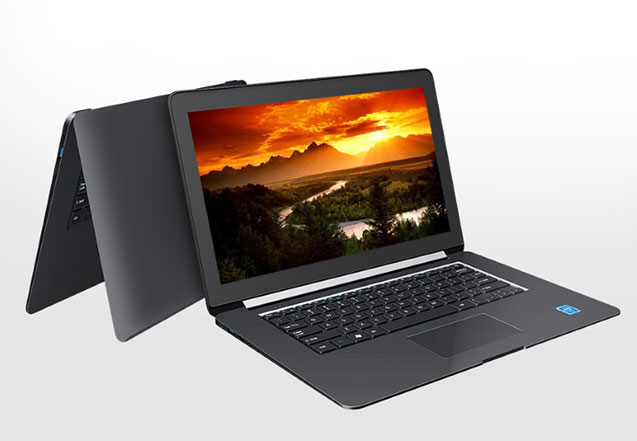 RDP ThinBook laptop