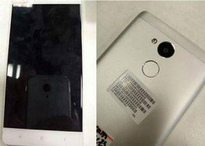 Xiaomi Redmi 4, Mi Note 2