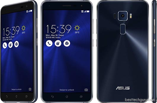 Asus Zenfone 3 ZE520KL - Best Phones under 15000 | Best Tech Guru