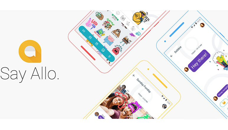 Google Allo, the much awaited Instant Messaging app with built-in Google Assistant launched