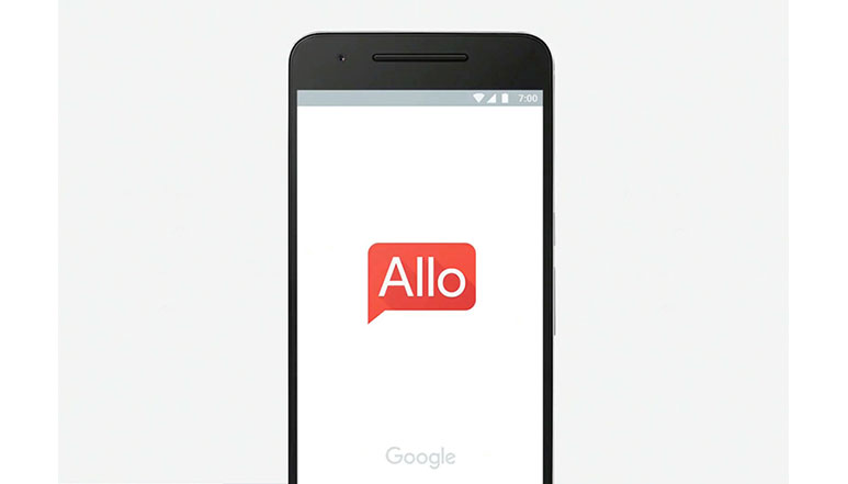 Google's smart messaging app Allo with built-in Google Assistant set to launch on September 21