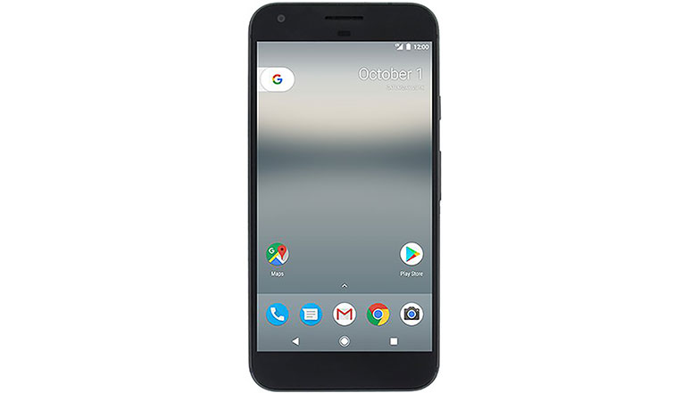 Google Pixel and Pixel XL leaked in press renders ahead of October 4th launch