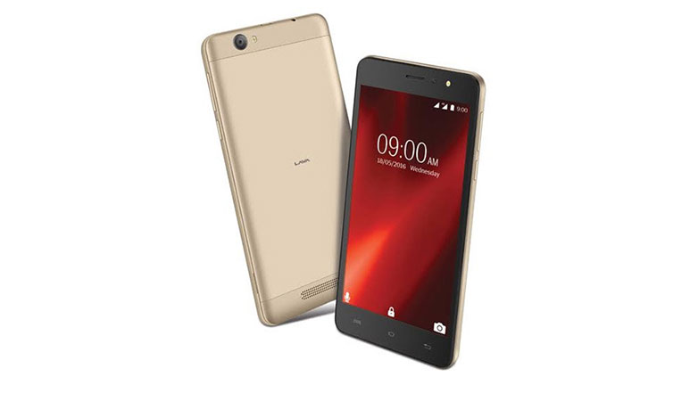 Lava X28 4G with 5.5-inch display, 5MP front camera with LED flash launched at Rs. 7,349