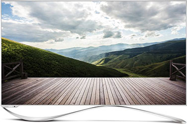 LeEco L553L2 (55) Ultra HD 4K Smart LED TV - best LED TV under 60000 - Best Tech Guru
