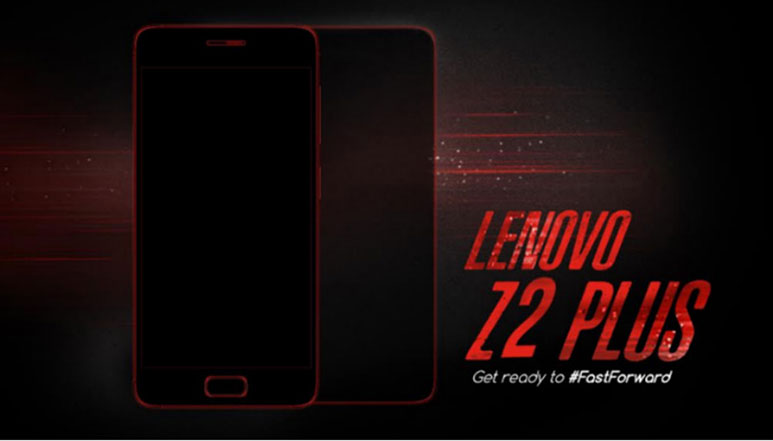 Lenovo Z2 Plus with Snapdragon 820, 4GB RAM coming to India on September 22