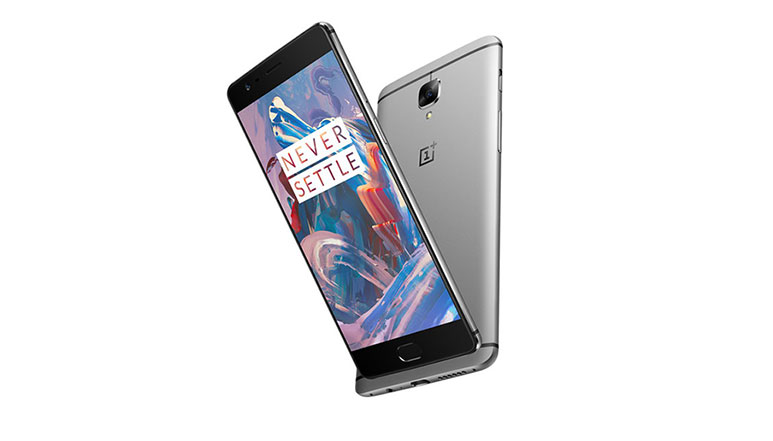 OnePlus 3 gets Oxygen OS 3.2.6 OTA update with lots of Bug Fixes