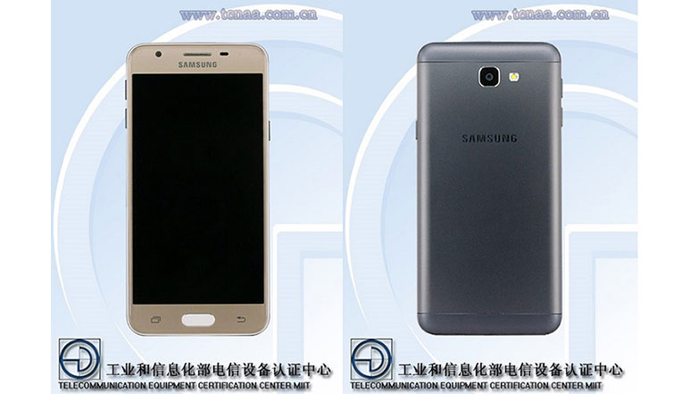 Samsung SM-G5510 with Snapdragon 425 SoC and Fingerprint Scanner gets certified by TENAA