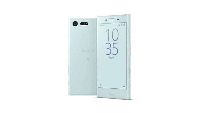 Sony Xperia X Compact is up for pre-order on Amazon in the US for $ 499.99