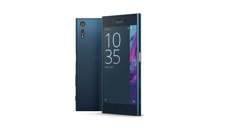 Sony Xperia XZ with 23 MP camera now available for Pre-Registrations, coming soon to India