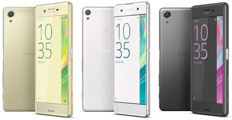 Sony Xperia X and Xperia Z5 Premium prices slashed, now available at Rs. 38,990 and Rs. 47,990