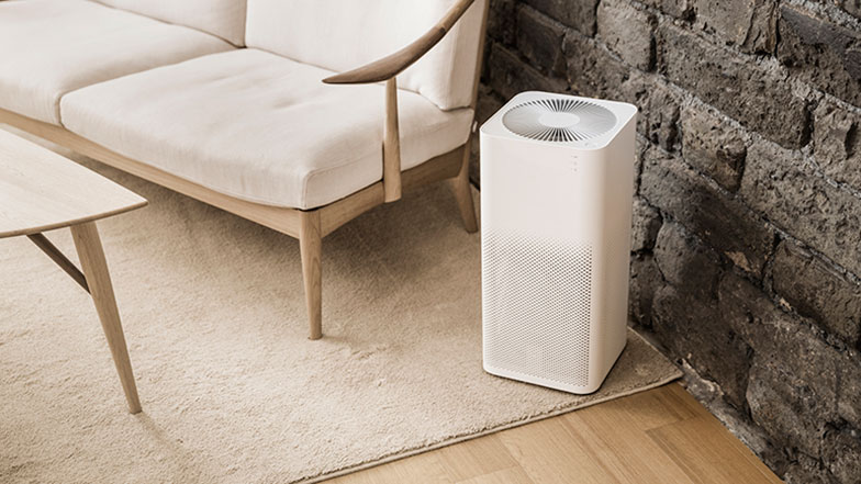 Xiaomi Mi Air Purifier 2 launched in India at Rs. 9,999