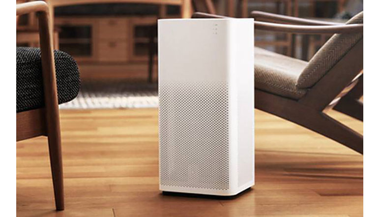 Xiaomi Mi Air Purifier 2 coming to India, to launch on September 21st