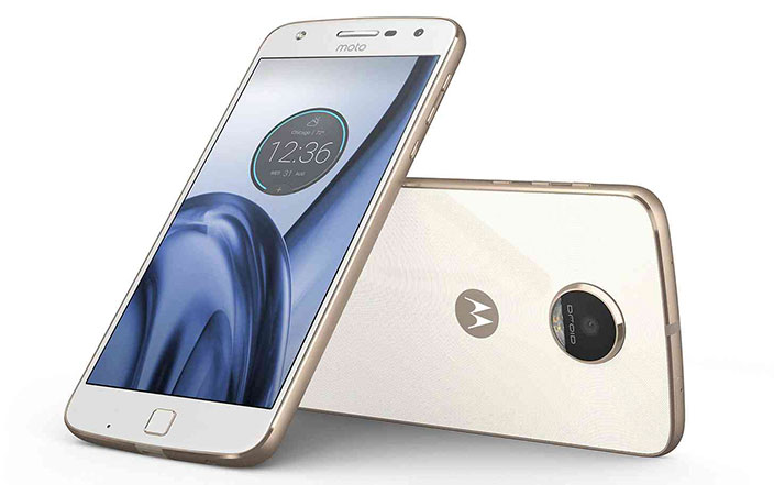 Motorola launches Moto Z Play with Snapdragon 625 SoC and Moto Mods support at IFA 2016