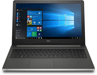 dell-inspiron-15-5559 - best laptops under 60000 - Best Tech Guru