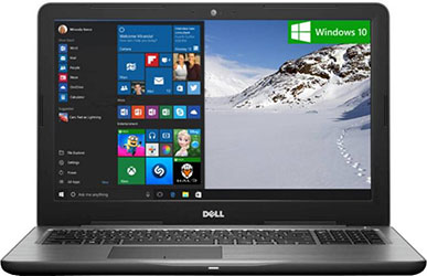 dell-inspiron-5567-notebook - best Laptops under 70000 - Best Tech Guru