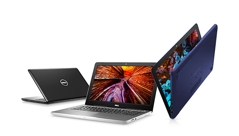 Dell launches new Inspiron 5567 notebook in India starting from Rs. 39,590