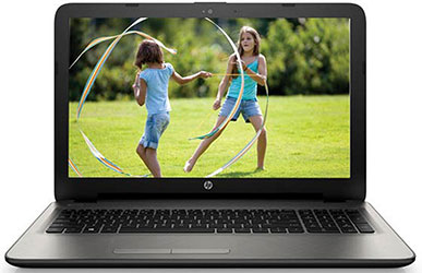 hp-15-ac157tx - best laptops under 30000