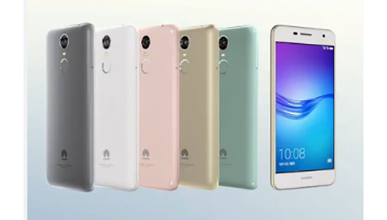 Huawei Enjoy 6 with 5-inch HD AMOLED display, 3GB RAM, 4100 mAh battery launched in China
