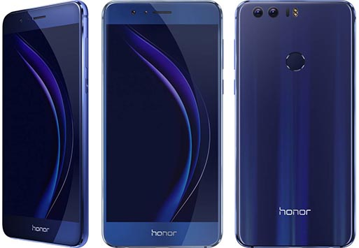 huawei-honor-8 - Best Phones under 30000 - Best Tech Guru