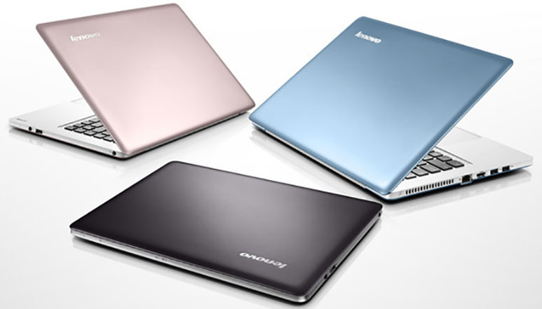 Lenovo unveils all-new range of Laptops in India starting at Rs. 17,490