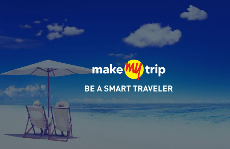 Online travel portal MakeMyTrip announces merger with Ibibo group