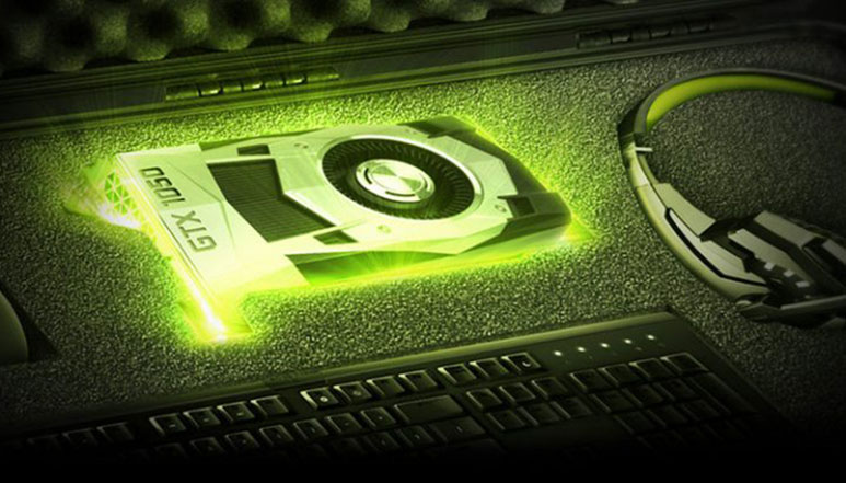 Nvidia introduces GeForce GTX 1050 and GTX 1050 Ti starting at Rs. 10,000