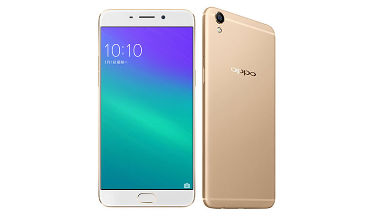 Oppo R9s Plus sporting Snapdragon 653 SoC, 6 GB RAM and 16 MP cameras leaked on AnTuTu