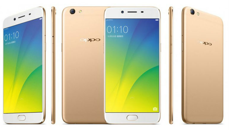 Oppo's First 6 GB RAM smartphone R9s Plus and R9s with 16 MP cameras launched in China