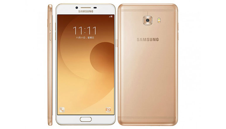 Samsung Galaxy C9 Pro with 6-inch FHD display, 6GB RAM, Snapdragon 653 SoC goes official in China