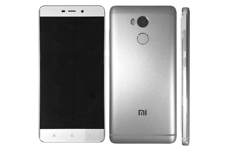 Xiaomi Redmi 4 with 5-inch FHD display, 3GB RAM, 4000 mAh battery spotted online