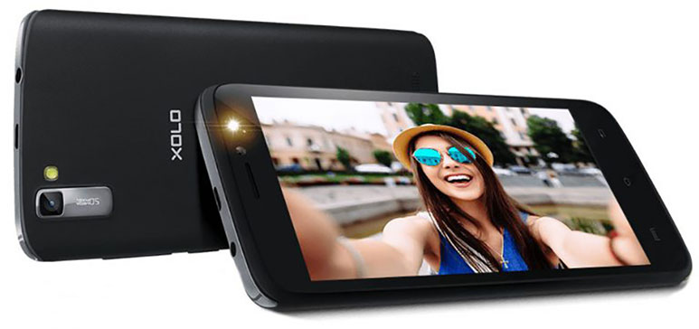 Xolo Era 2 with 5MP front camera with LED flash and 4G VoLTE launched at Rs. 4,499