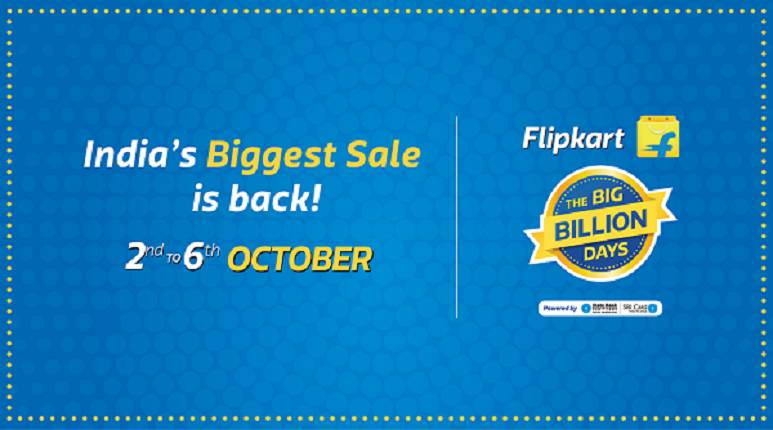Flipkart Big Billion Days: Best Deals and Offers on Smartphones for Day 2