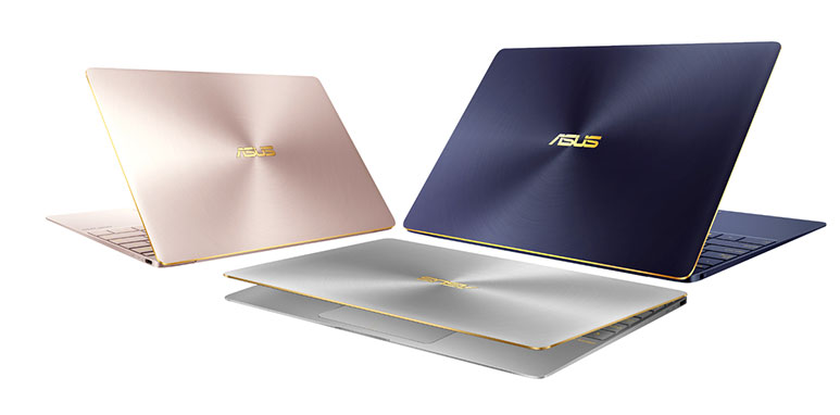 Asus ZenBook 3 will be available in India from 27th November starting at Rs. 1,13,990