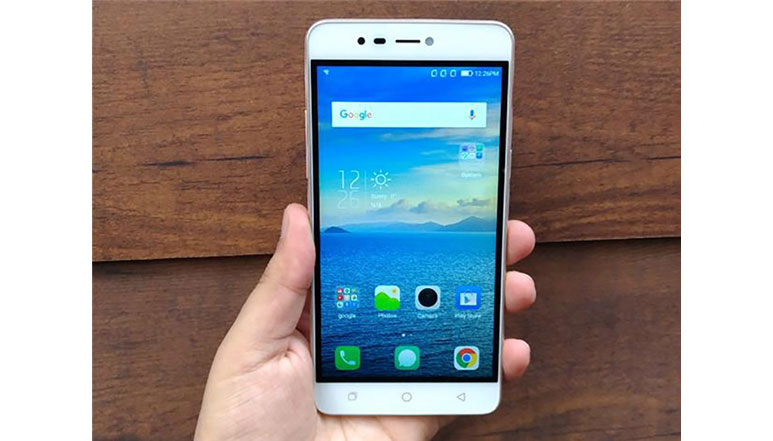 Coolpad Mega 3 and Note 3S budget smartphones launched in India starting at Rs. 6,999