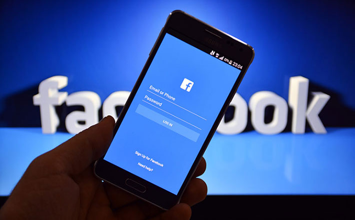India becomes 2nd largest market for Facebook with 166 million monthly active users