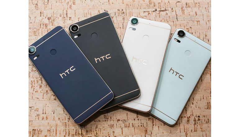 HTC Desire 10 Pro with 5.5-inch FHD display, 4GB RAM, 20MP rear camera launched in India at Rs. 26,490
