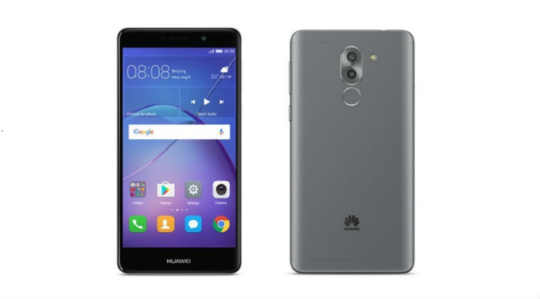 Huawei Mate 9 Lite with 5.5-inch FHD display, dual rear-cameras goes official