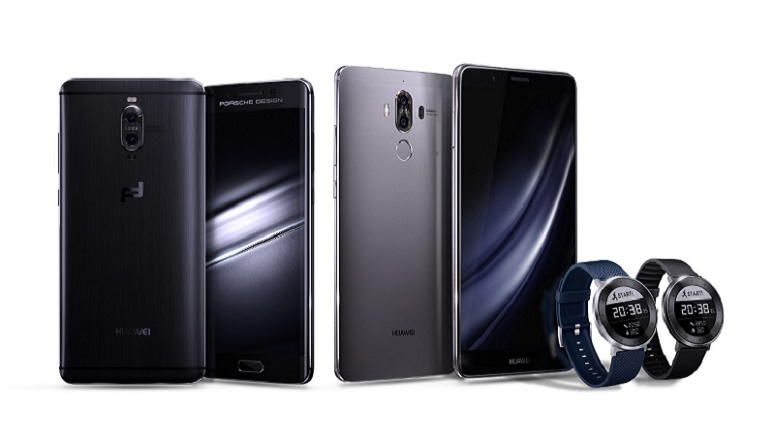 huawei-mate-9-porsche-design-mate-9-and-huawei-fit