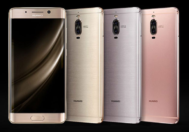 Huawei Mate 9 Pro with 5.5-inch QHD display, leica dual-lens rear camera launched in China