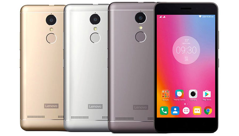 Lenovo K6 Power with 5-inch Full HD display, 4000 mAh battery to launch in India soon