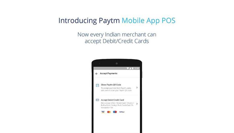 accept debit card payments