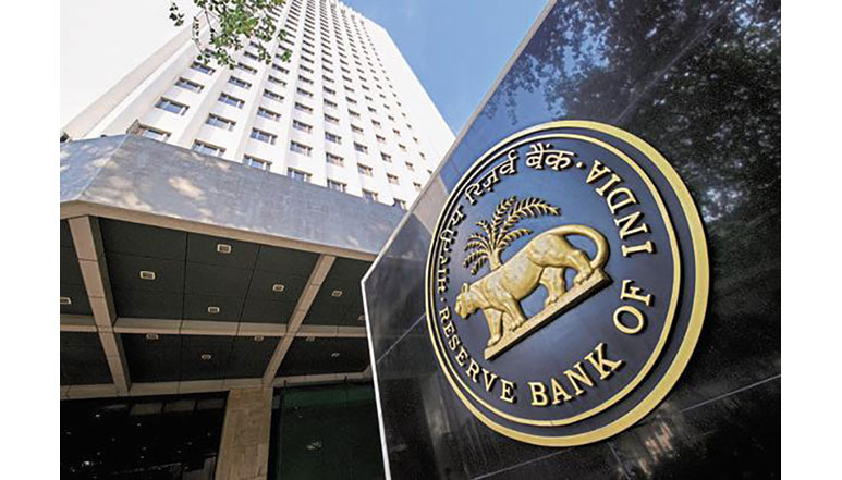 RBI doubles balance limit on digital wallets to Rs. 20,000 per month