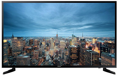 samsung-40ju6000-40-ultra-hd-4k-smart-led-tv - best LED TV under 70000 - Best Tech Guru