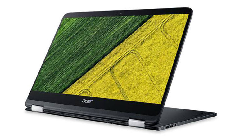 Acer Spin 7; World's thinnest convertible laptop launched in India at Rs. 1,09,000
