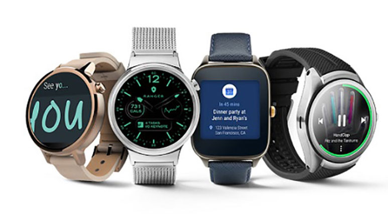 Google to launch two flagship Android Wear 2.0 smartwatches in Q1 2017