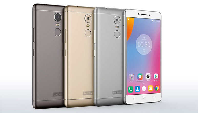 Lenovo K6 Note (3GB RAM) - Specifications, Price & Review [Complete] [id]