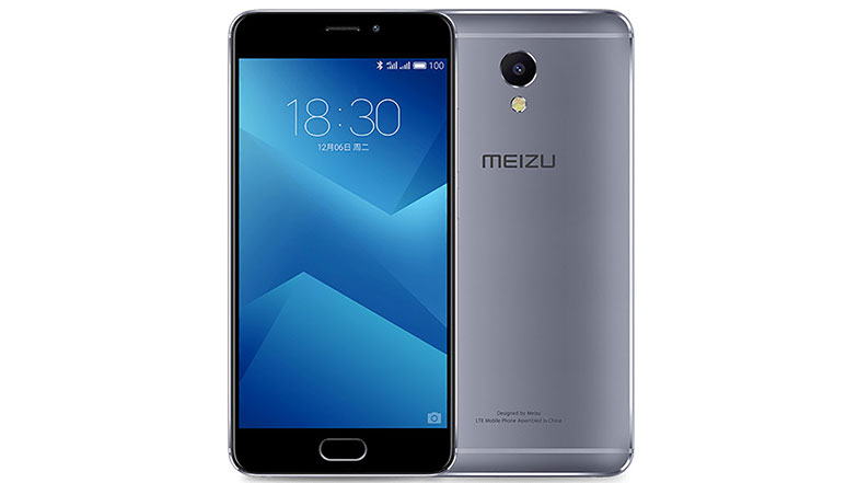 Meizu M5 Note with 5.5-inch Full HD display, Helio P10 SoC, 4000mAh battery launched in China