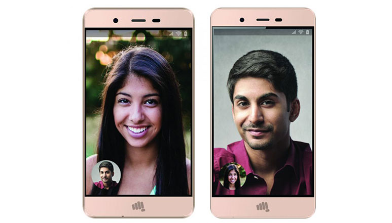 Micromax Vdeo 1 and Vdeo 2 with 4G VoLTE, Android 6.0 Marshmallow launched starting at Rs. 4,440