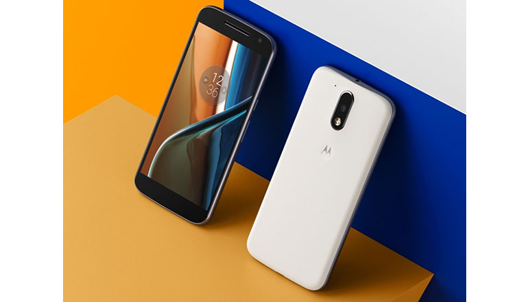 Motorola Moto G4, G4 Plus and G4 Play get flat discounts and cashback offers on Amazon India