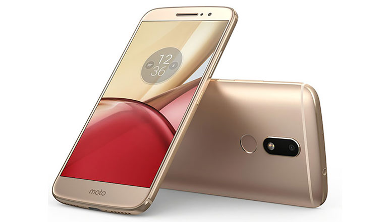 Motorola Moto M with 5.5-inch FHD display, Helio P15 SoC, 4GB RAM launched in India starting at Rs. 15,999